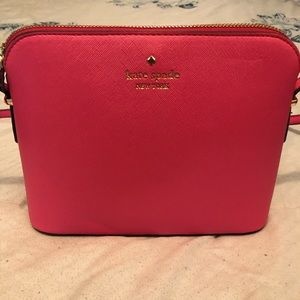 Kate Spade Crossbody in perfect condition